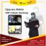 Upacara secara Online SMP Telkom Bandung